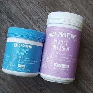 Vital Proteins Beauty Collagen Peptides Powder